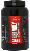 High Whey Isolate Premium, Mint Chocolate - 1320 grammes by Activlab mm