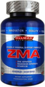 ZMA - 90 caps by AllMax Nutrition M