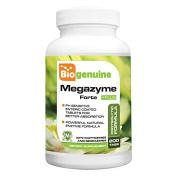 Biogenuine Megazyme Forte Plus 200 Tabs