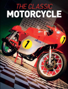 Classic Motorcycle Bookazine