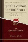 The Teachings of the Books