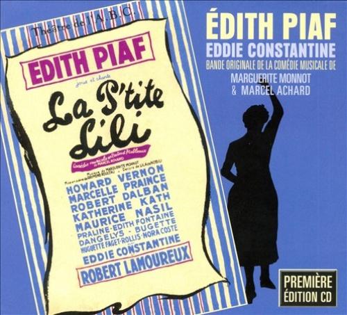 La  P'tite Lili by ?dith Piaf
