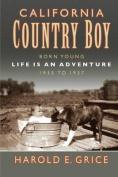 California Country Boy