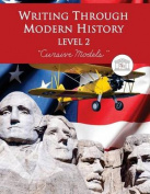 Writing Through Modern History Level 2 Cursive Models