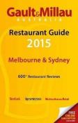 2015 Melbourne & Sydney Restaurant Guide