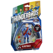 Thunderbirds Are Go TB3 Alan Tracy With Accessories