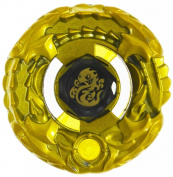 Takara Tomy BeyBlade WBBA Tournament Prize Shinobi Saramanda Gold Version
