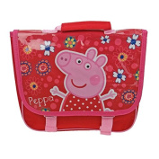 Veka Baby Products-Peppa Pig Tropical Paradise Satchel