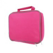 Unisex Kids Adults Plain Insulated Lunch Bag