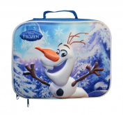 Disney Frozen 'Olaf' 3D EVA Premium Lunch Bag