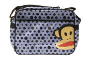 Paul Frank Julius the Monkey Design Messenger Shoulder School Travel Bag - Range of Designs Available