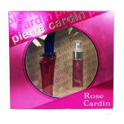 Pierre Cardin Rose Eau de Toilette Gift Set 30 ml