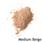 Mineralshack 12 Gramme Refill Bag MEDIUM BEIGE foundation