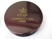 Constance Carroll Pressed Powder Compact Refill No.33 Saffron Glow NEW