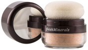 freshMinerals Mineral Powder Foundation, Fresh Look, 6 Gramme
