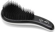 """Hair Tamer Platnium """"Ergo"""" Detangling Hair Brush Teezer"""