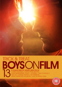 Boys On Films 13 - Trick and Treat [Region 2]