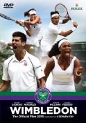 Wimbledon: 2015 Official Film [Region 2]