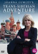 Joanna Lumley's Trans-Siberian Adventure [Region 2]