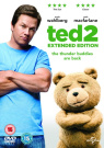 Ted 2 [Region 2]