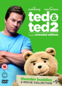 Ted/Ted 2 [Region 2]
