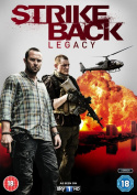 Strike Back: Legacy [Region 2]