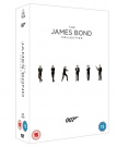 The James Bond Collection [Regions 2,4]