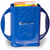Dwink Juice Box Holder Blue