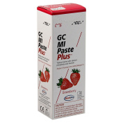 Gc MI Paste Plus Strawberry [Personal Care]