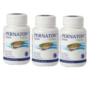 Pernaton 350mg 90 Capsules- Maintain healthy joints-3 Packs
