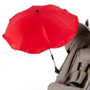 Diago Uk anti UV Parasol Red