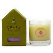 Trapp Large Poured Candle #60 Jasmine Gardenia