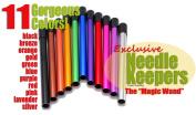 Needle Keepers, the Magic Wand