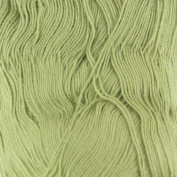 4 Skeins - Sage Green Lace Weight 100% Rayon From Bamboo Yarn, 50g/skein style B665 by BambooMN