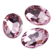 22*30mm Oval Cabochon Cushion Cut Fancy Crystal Stone Cubic Zirconia Stone for Jewellery Making 10pcs/lot