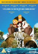 Song of the Sea [Region 2]