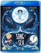 Song of the Sea [Region B] [Blu-ray]
