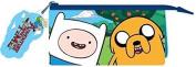 Anker Adventure Time Multi-Pocket Pencil Case
