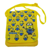 Despicable Me Minion Crossover Bag