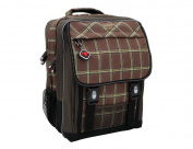 Toito Wear Schoolbag Set Highlander