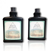 Volumizing Shampoo Sulphate Free and Volumizing Conditioner Sulphate Free 250ml Duo by Triple Thread.