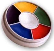 Ben Nye Lumiere Creme Wheel