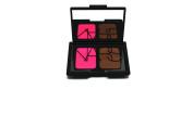 Nars Blush/bronzer Duo Desire / Laguna 10ml Brand New in Box.