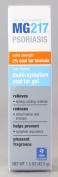 MG217 Psoriasis Non-Drying Multi-Symptom 2% Coal Tar Gel, 45ml