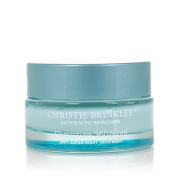 Christie Brinkley Recapture 360 Night Beauty Treatment