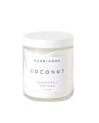 Herbivore Botanicals - All Natural Coconut Milk Bath Soak