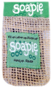 Greenie & Natural, Burlap & Jute Soapie, Soap Saver Soap Sack