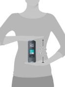 Dove Men+Care Body Wash, Aqua Impact 530ml