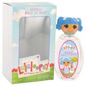 Lalaloopsy by Marmol & Son Womens Eau De Toilette Spray (Fluff n Stuff) 100ml