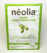 Neolia Hydra-prevention Olive oil soap